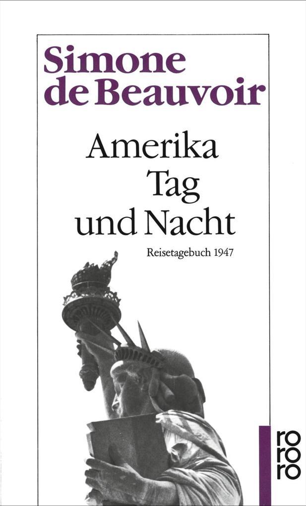 Amerika, Tag und Nacht als Taschenbuch