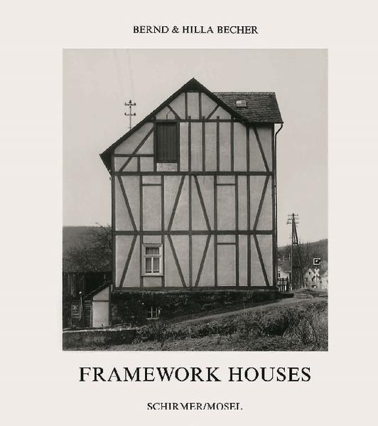 Fachwerkhäuser des Siegener Industriegebietes. Englische Ausgabe als Buch