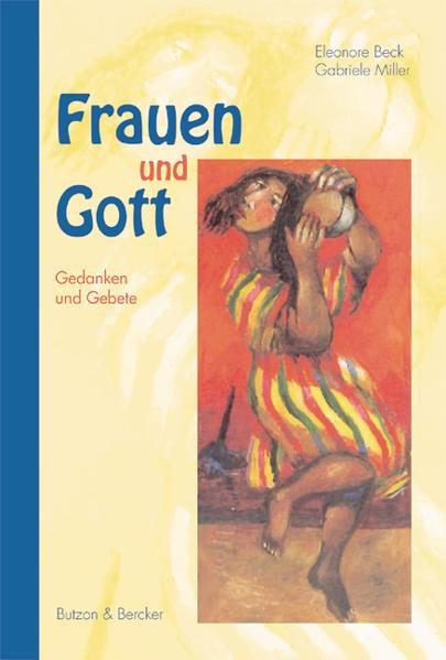 Frauen und Gott als Buch