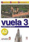 Vuela 3 Cuaderno de Ejercicios A2