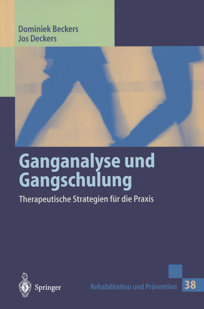 Ganganalyse und Gangschulung als Buch