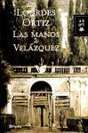 Las manos de Velázquez