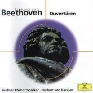 Ouvertüren (GA) als CD
