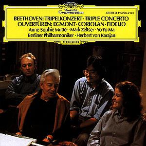 TRIPELKON.OP.56/OUVERTÜREN als CD