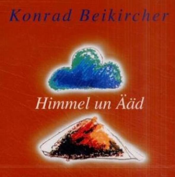 Himmel Un Ääd als CD