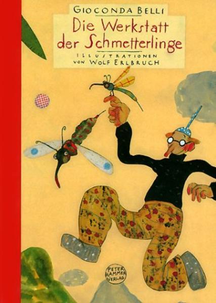 Die Werkstatt der Schmetterlinge. Sonderausgabe als Buch