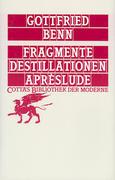 Fragmente - Destillationen - Apreslude