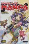 Escuela de manga 3, Realismo de los personajes