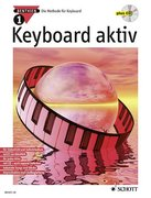 Keyboard aktiv 1. Mit CD
