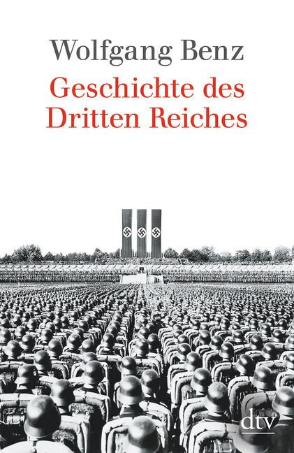 Geschichte des Dritten Reiches als Taschenbuch