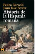 Historia de la Hispania romana