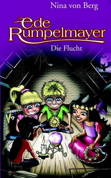 Ede Rumpelmayer als Buch (kartoniert)