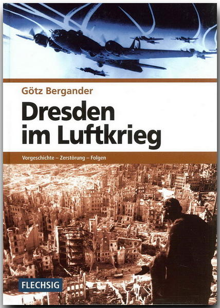 Dresden im Luftkrieg als Buch