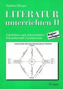 Literatur unterrichten 2