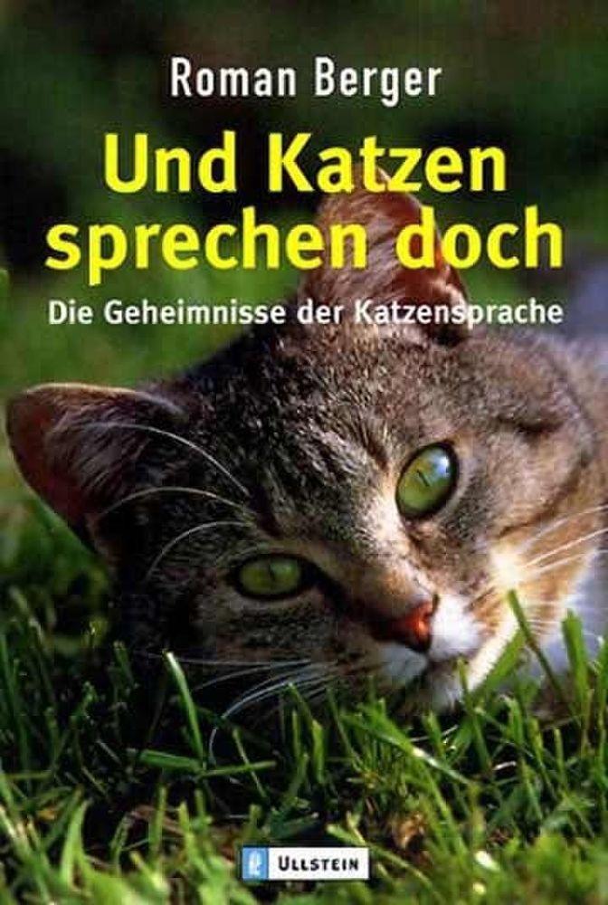 Und Katzen sprechen doch als Taschenbuch