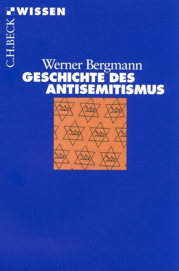 Geschichte des Antisemitismus als Taschenbuch