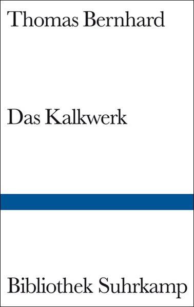 Das Kalkwerk als Buch