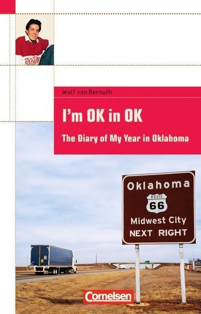 I'm Ok in OK als Buch