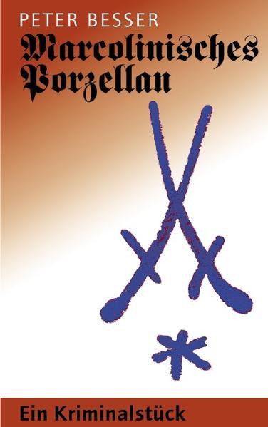 Marcolinisches Porzellan als Buch