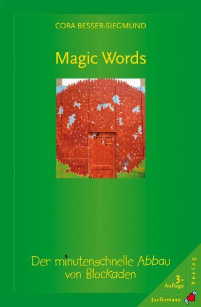 Magic Words als Buch