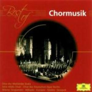 Best Of Chormusik als CD