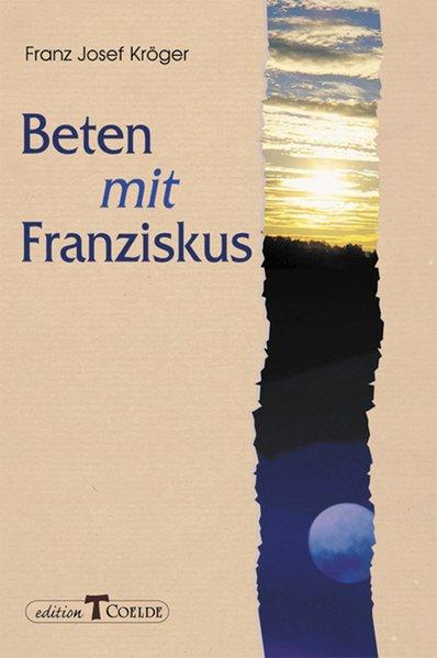 Beten mit Franziskus als Buch