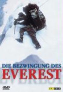Die Bezwingung des Everest als DVD