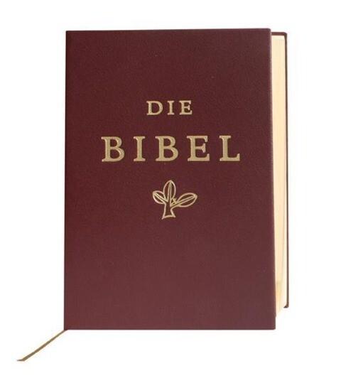 Die Bibel (60926). Einheitsübersetzung der Heiligen Schrift als Buch