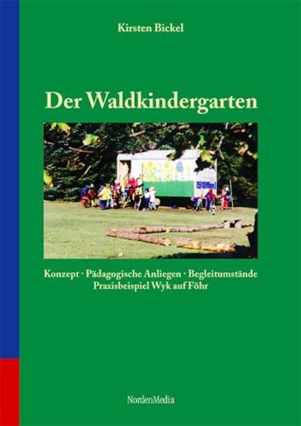 Der Waldkindergarten als Buch