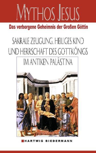 Mythos Jesus als Buch