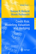 Credit Risk: Modelling, Valuation and Hedging