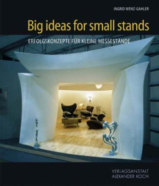 Big Ideas for Small Stands als Buch