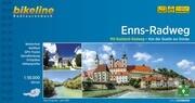Bikeline Enns-Radweg