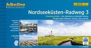 Bikeline Radtourenbuch Nordseeküsten-Radweg 3