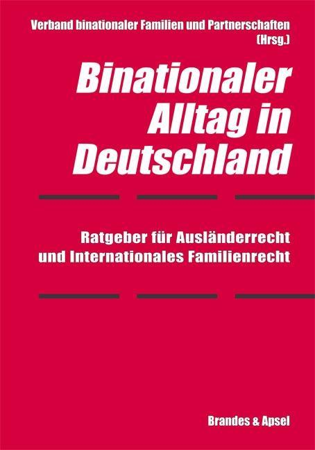 Binationaler Alltag in Deutschland als Buch