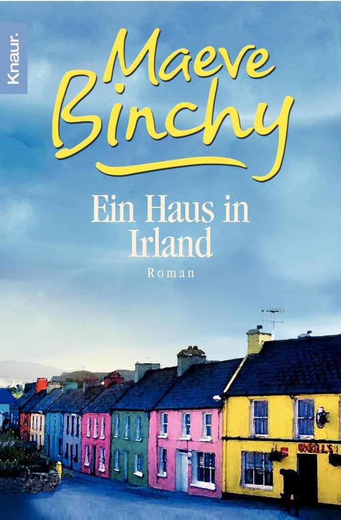 Ein Haus in Irland als Taschenbuch