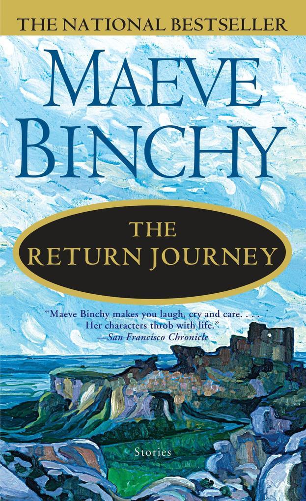 The Return Journey als Taschenbuch
