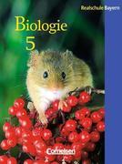 Biologie 5. Schülerbuch. Realschule Bayern