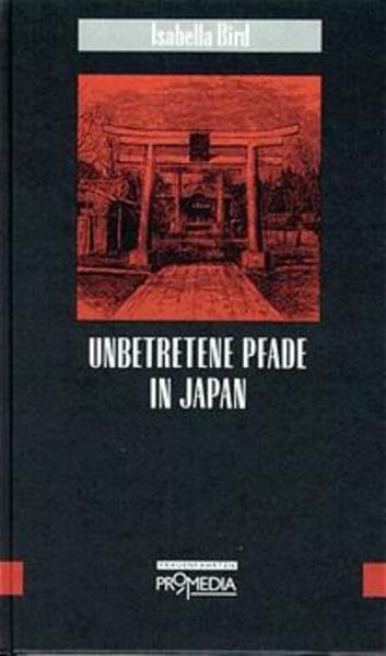 Unbetretene Pfade in Japan als Buch