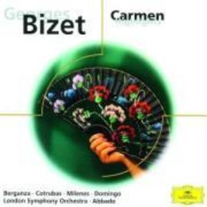 Carmen (QS) als CD