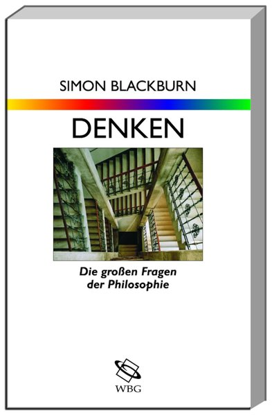 Denken als Buch