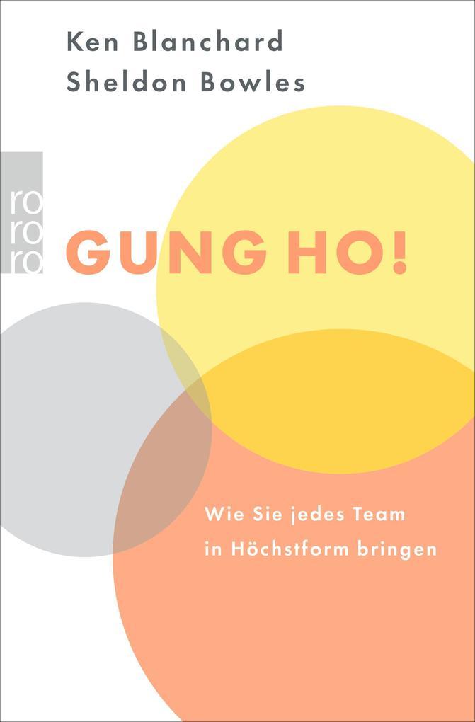 Gung Ho! als Taschenbuch
