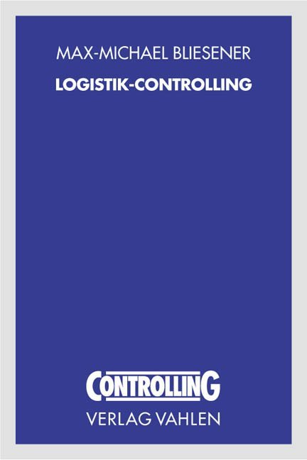 Logistik-Controlling als Buch