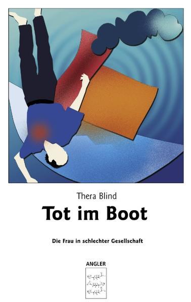 Tot im Boot als Buch