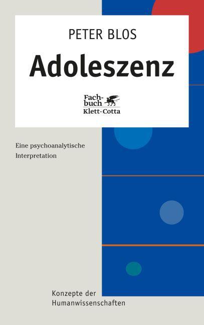 Adoleszenz als Buch