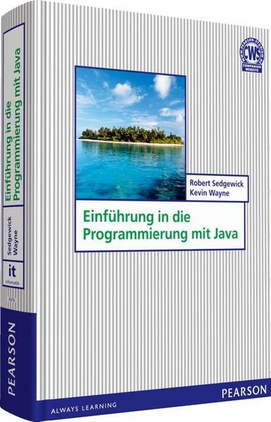 Einführung in die Programmierung mit Java als B...