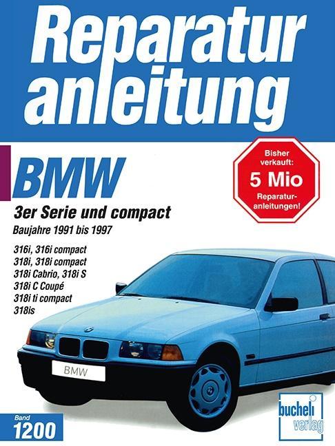 BMW 3er Serie und compact als Buch (kartoniert)