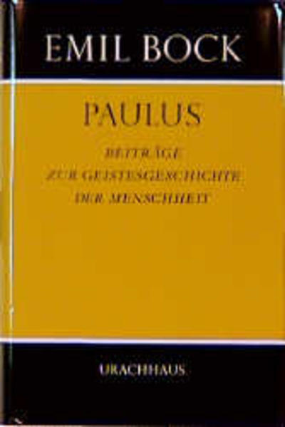 Paulus als Buch