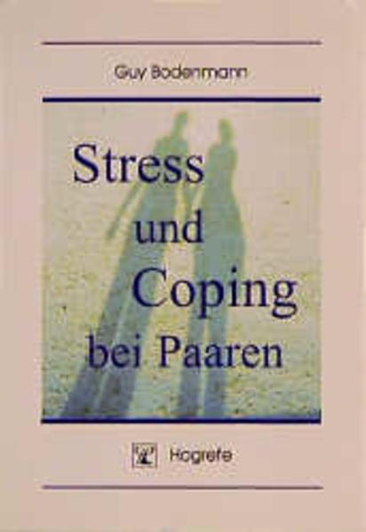 Stress und Coping bei Paaren als Buch