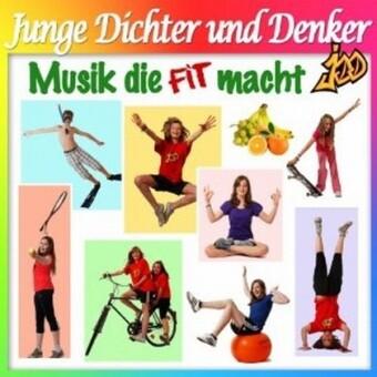 Junge Dichter und Denker, Musik die Fit Macht, ...